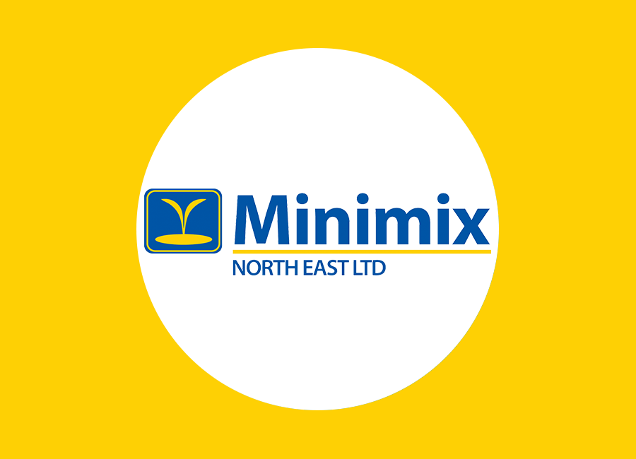 Client: Minimix Concrete  Date: March 2018  Service: Web Development
